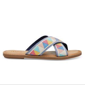 {toms} viv sandals